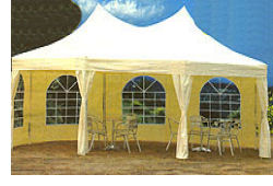 Garden Party Marquee Hire & Rodeo Wrecks - Rodeo Bull Hire Bucking Bronco Hire Surf Hire ...